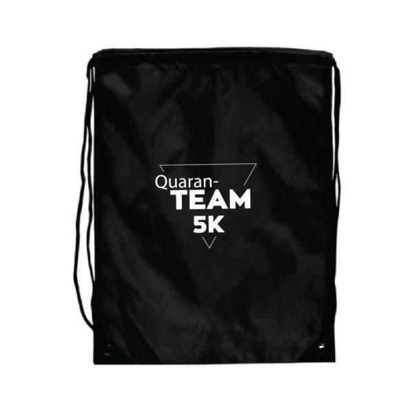 Demo Cinch Bag